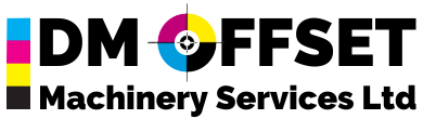 DM Offset Machinery Services Ltd