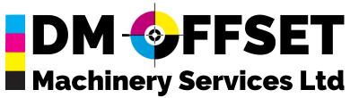 DM Offset Machinery Services Ltd